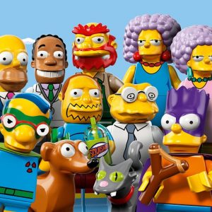Simpsons Series 2
