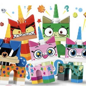 Unikitty Series