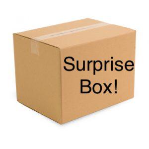 Surprise Boxes!