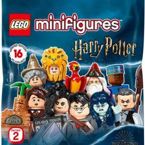 Harry Potter Series 2