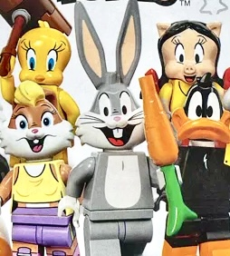 The Looney Tunes Series
